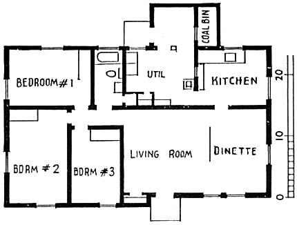 Floorplan on small open floor plan house plans with ranch