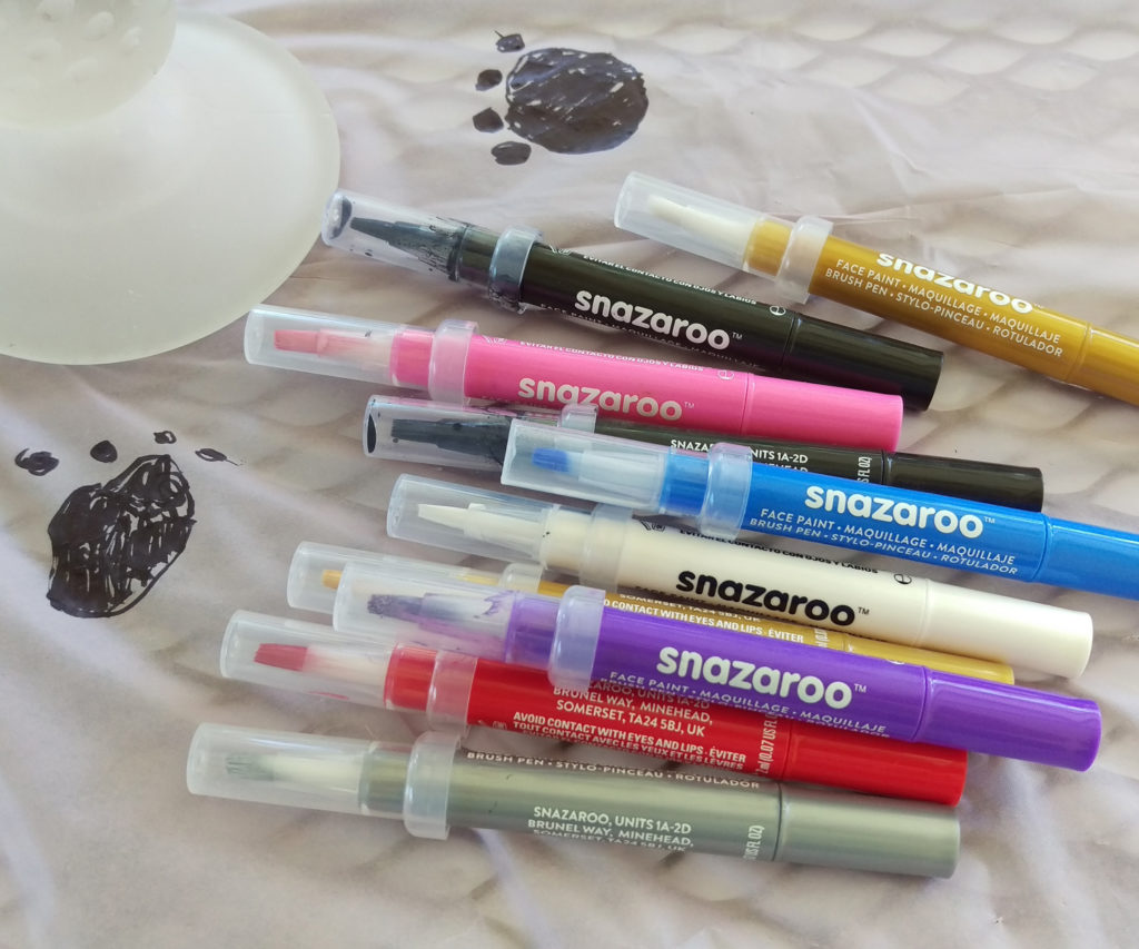 Snazaroo Face Paint Pens